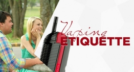 Vaping Etiquette: The Do's and Don'ts