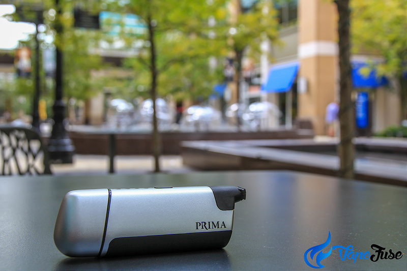 Cleaning Your Vapir Prima Portable Vaporizer