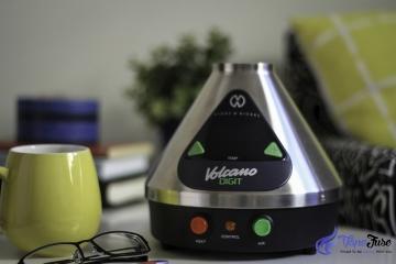 The Storz & Bickel Volcano Digit Desktop Vaporizer User's Product Review