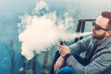 How Can E-Cigs, E-juice and Herbal Vaporizers Help Me Quit Smoking?
