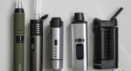 Does the Dry Herb Vaporizer Produce Visible Vapor?