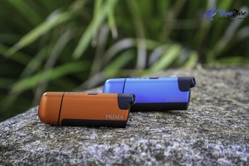 Vapir Prima Portable Vaporizer Review [VIDEO]