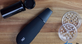 The Black Mamba Portable Vaporizer User's Review