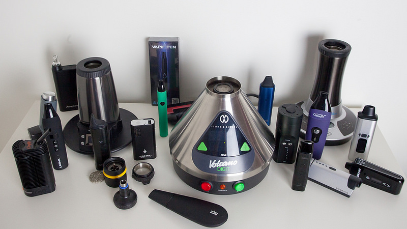 Are Vaporizers Safe to Use?