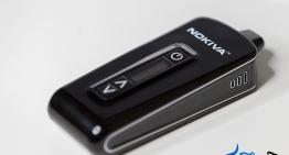 Nokiva Portable Vaporizer User's Review
