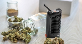 The Best Vaporizer for Vaping Medical Cannabis