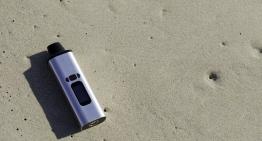 WOW Ald Amaze Portable Vaporizer Review [VIDEO]