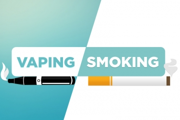 Vaping vs Smoking: Which is Better