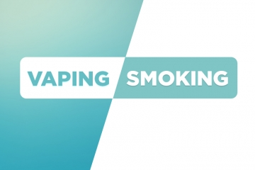 Why Vaping is a Better Alternative to Smoking