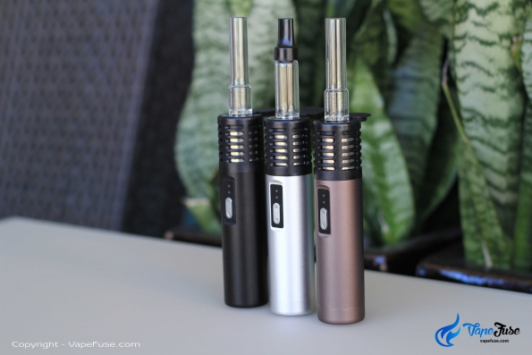 Airizer Air Portable Vaporizer WO34