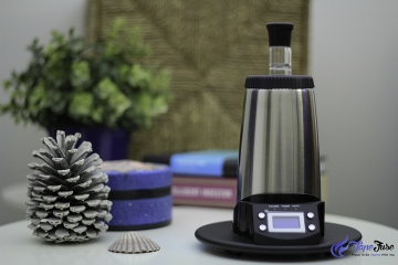 Why You Need a Desktop Vaporizer