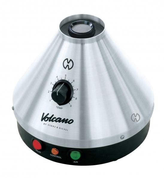 Desktop vaporizers 2