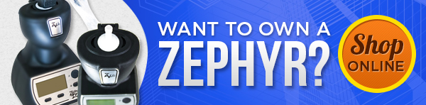 Zephyr Ion Review