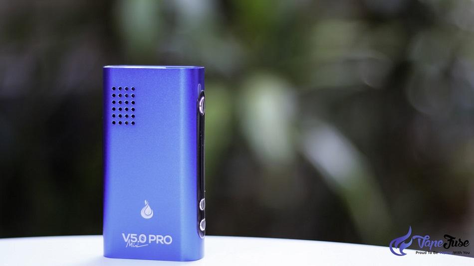 Flowermate V5.0 Pro Mini Portable Vaporizer