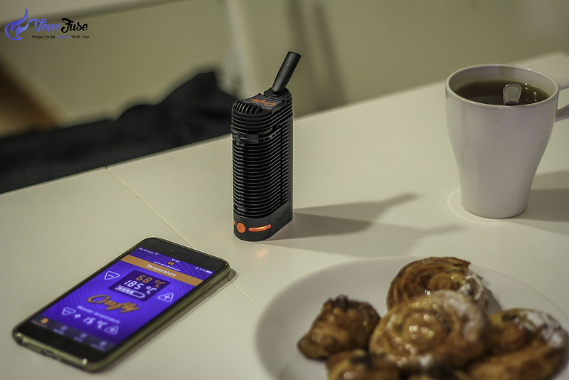 Have You Joined the VapeFuse Instagram Community?