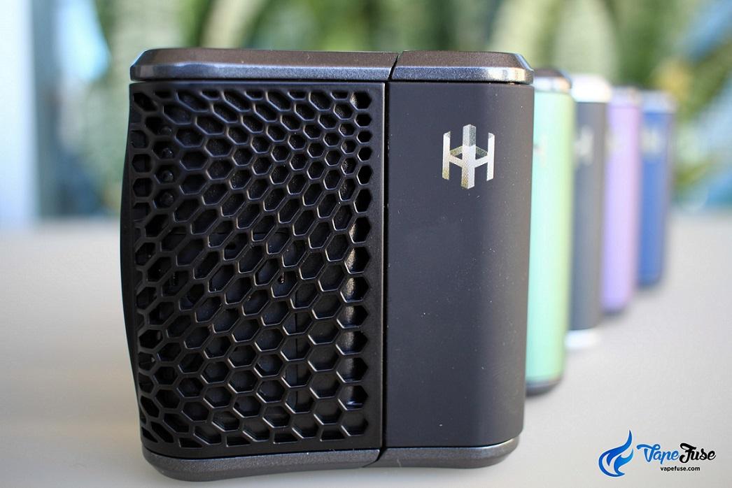 Haze Portable Vaporizer