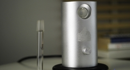 Da Buddha Desktop Vaporizer User's Review