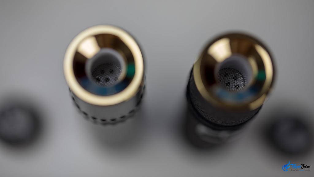 FocusVape Pro chamber vs FocusVape Pro S chamber