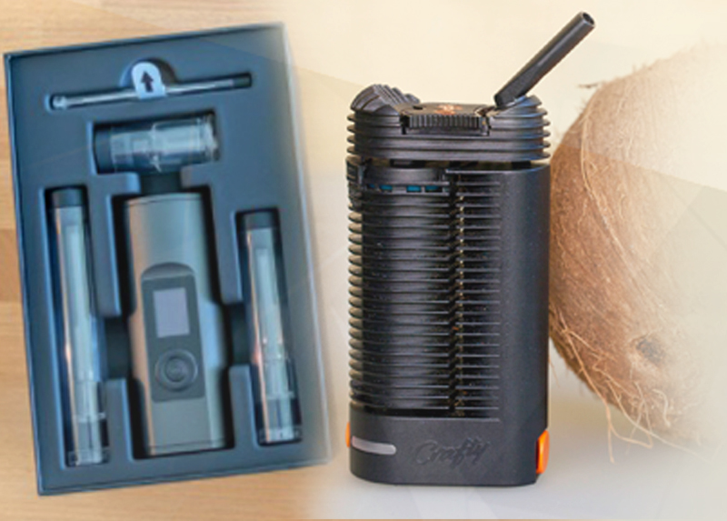 Arizer Solo II vs Crafty: Which One is Best for You?