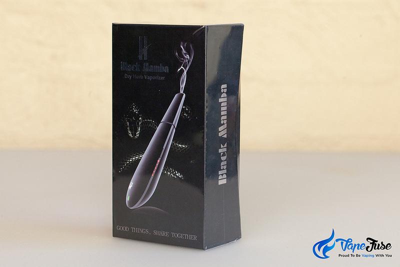 Black Mamba Packaging