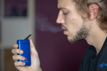 Do You Get a Different Type of High from Vaping? - Vapefuse Blog