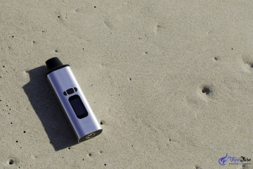 WOW Ald Amaze Portable Vaporizer Review [VIDEO]