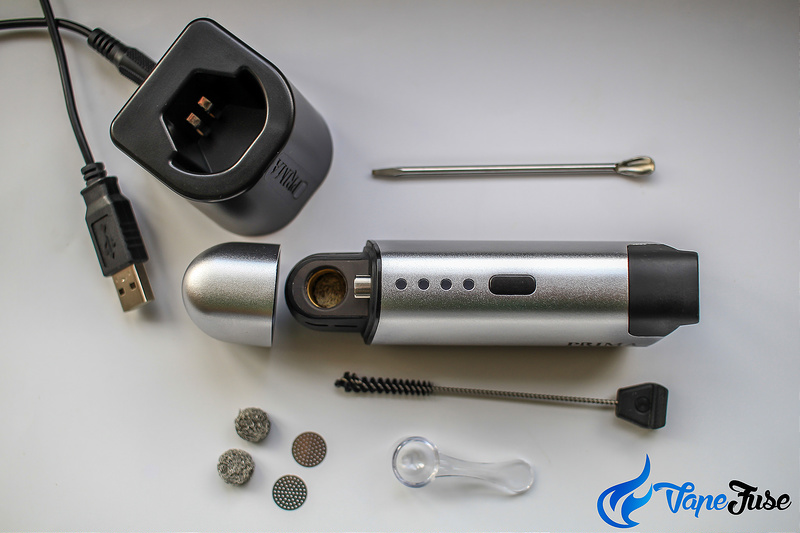 Prima Portable Vaporizer Kit