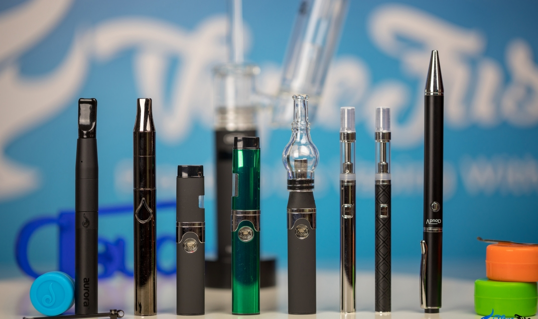 Which Vape Pen is Right for You? – Concentrated Review