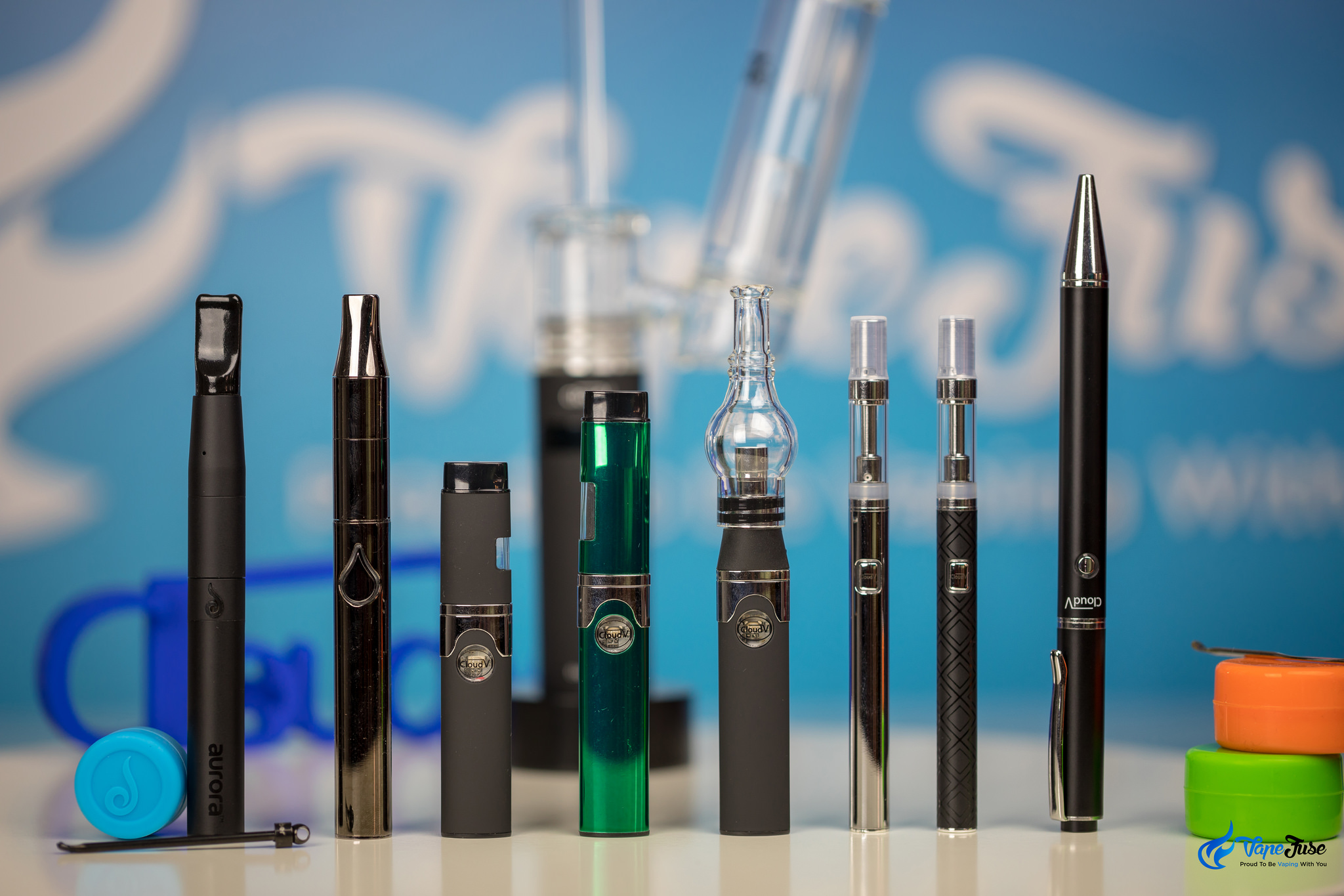 Which Vape Pen Is Right For You Concentrated Review Vapefuse Blog Fuses Box Mod