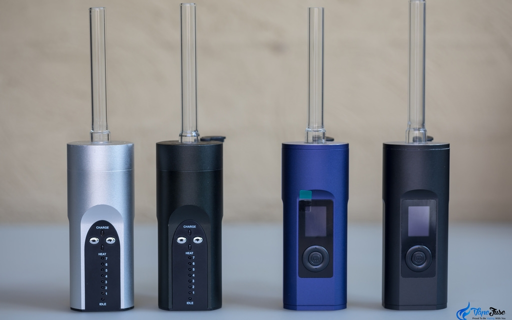 Arizer Solo vs Solo II – Which Arizer Solo is Right for You?