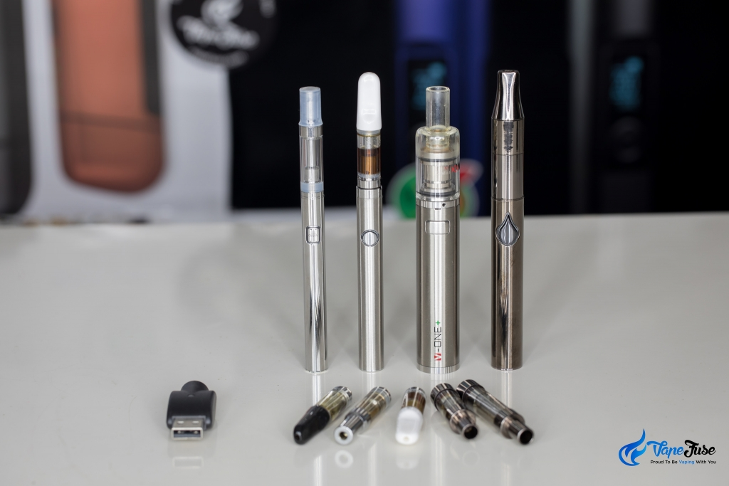 Disposable Vape Pens: The Future of Legal Cannabis