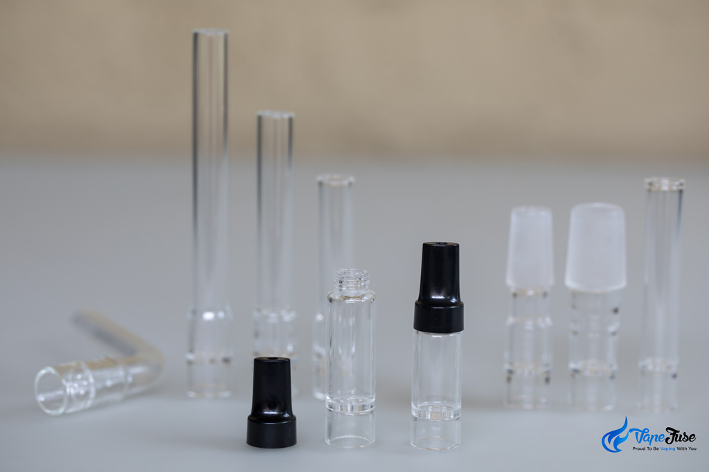 All You Need to Know About Arizer Aroma Tubes and Mouthpieces