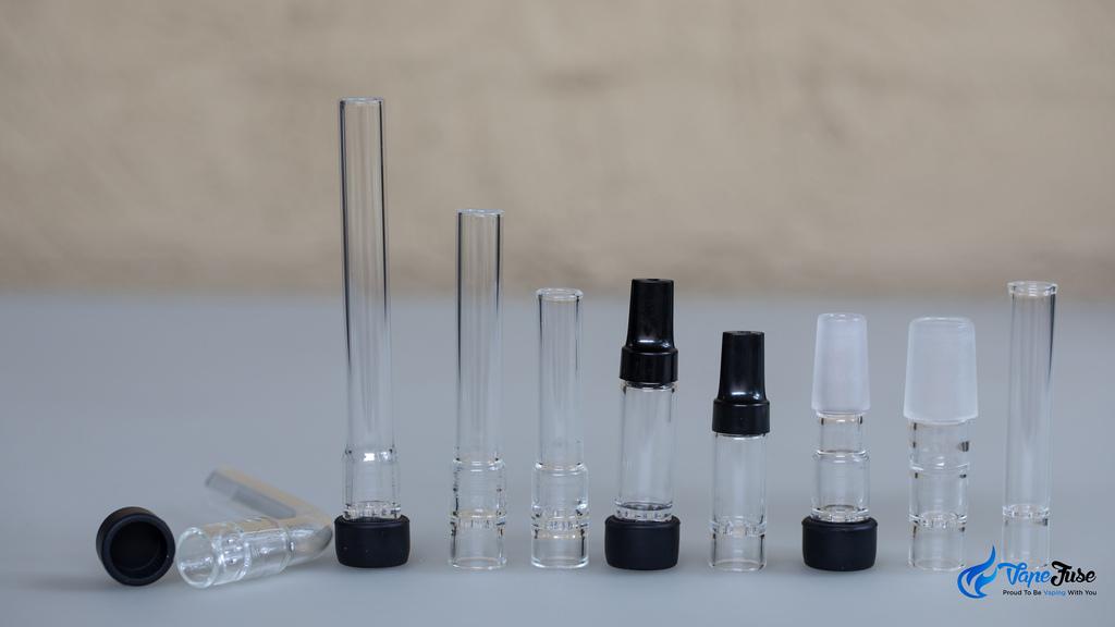 Arizer Aroma Tubes - full range