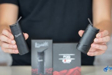 X Vape FOG vs X Max Starry: Which One's for You?