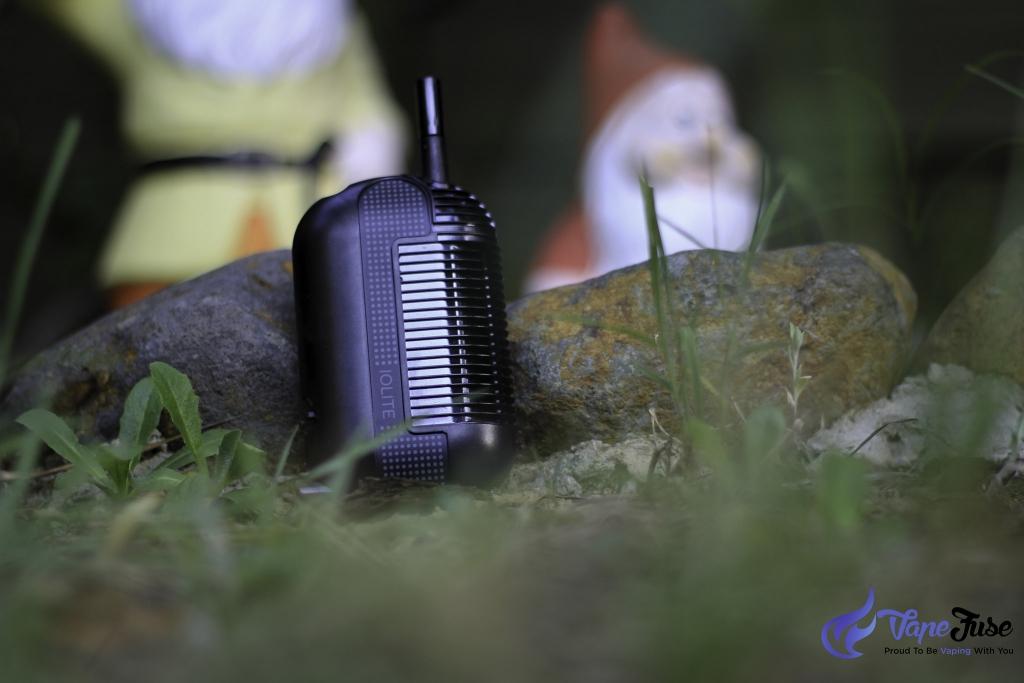 Iolite discreet portable vaporizer