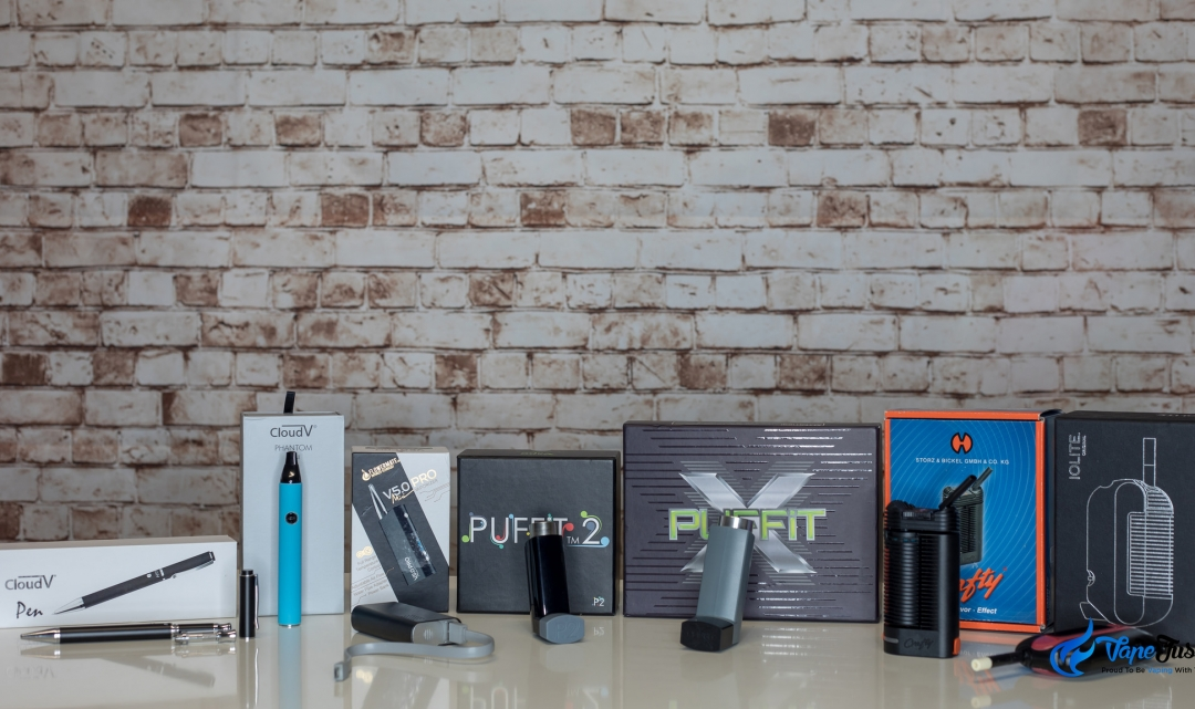 Looking For a Discreet Portable Vape?