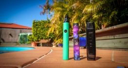 CloudV: The Stealthiest Vape Brand on the Market