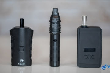 Introducing the TopBond Line of Portable Vapes
