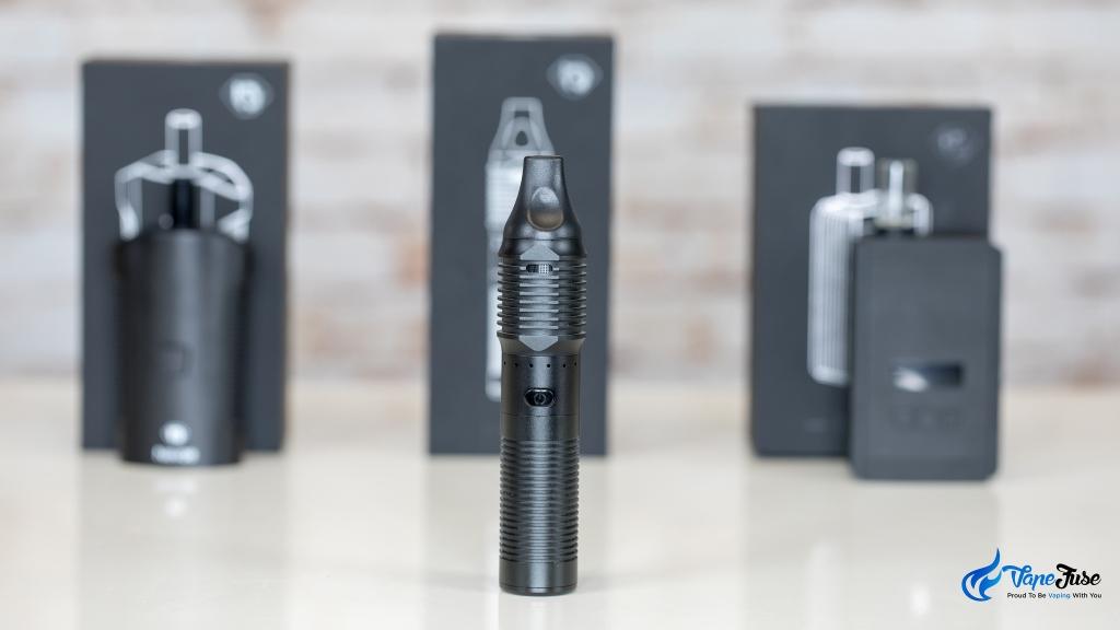 TopBond Torch Portable Vaporizer