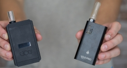 VapeFuse Review: TopBond Odin vs Flowermate V5.OS PRO Mini