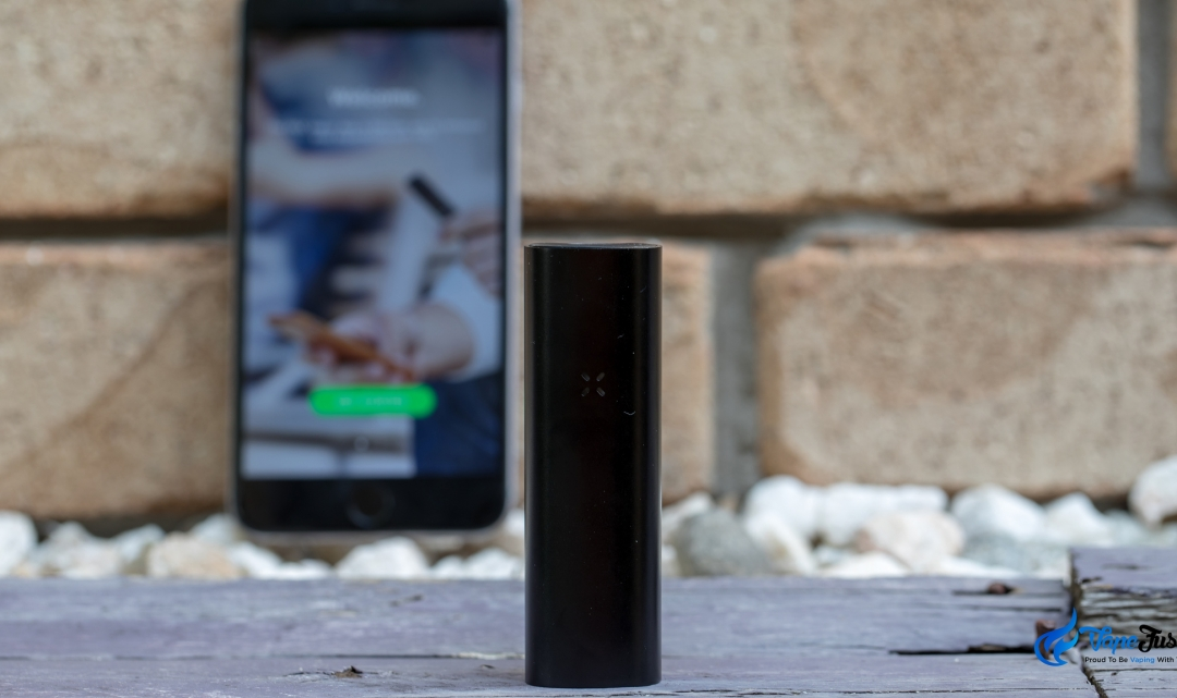 Breaking Down the PAX 3 Portable Vaporizer