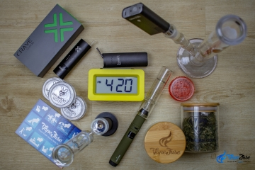 Cannabis Vaporizers and Dry Herb Vapes: What You Should Know