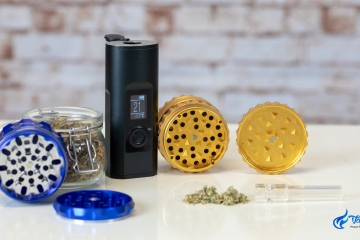Herb Vaping 101: What Are Full-Convection Vaporizers?