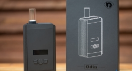 VapeFuse Breakdown: TopBond Odin Portable Vape Review