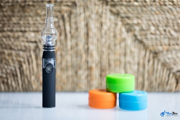 VapeFuse Review: CloudV Platinum Portable Wax Vaporizer