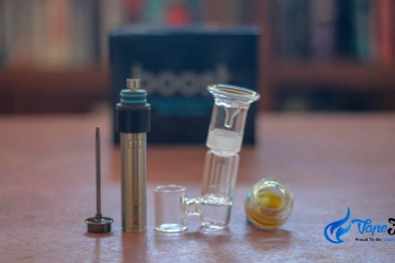 Turn Your Mod Vape into a Dab Rig: Concentrated Review