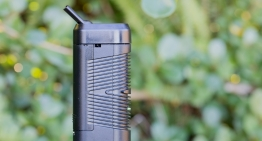 Sneak Peek: Vivant Alternate Portable Vaporizer