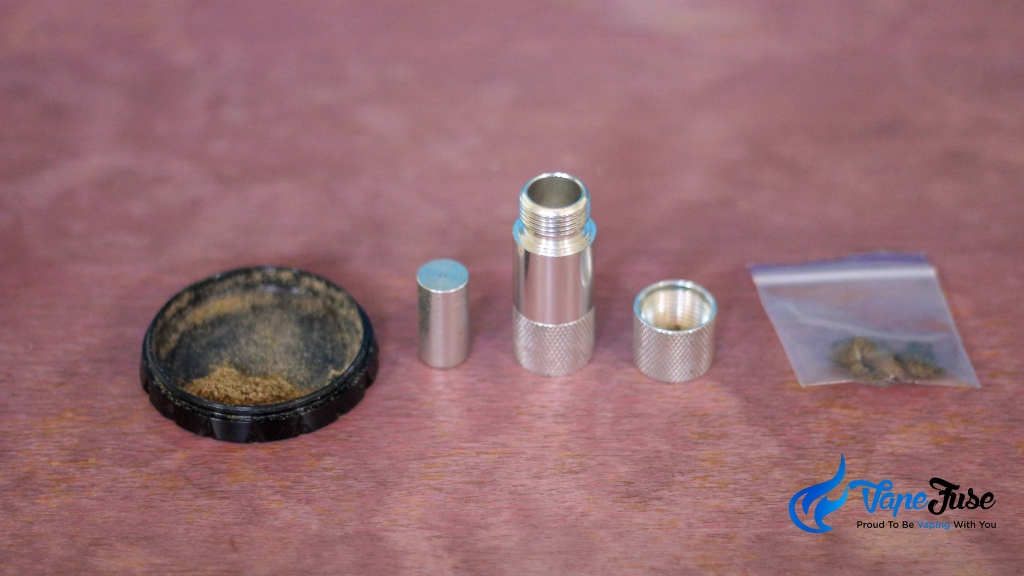 Vaping Hash with Your Vaporizer: Concentrated Review