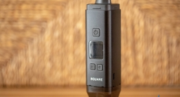 Sneak Peek: Square Dual Mode Digital Portable Vaporizer