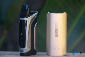 VapeFuse Breakdown: Crave Onix vs DaVinci IQ